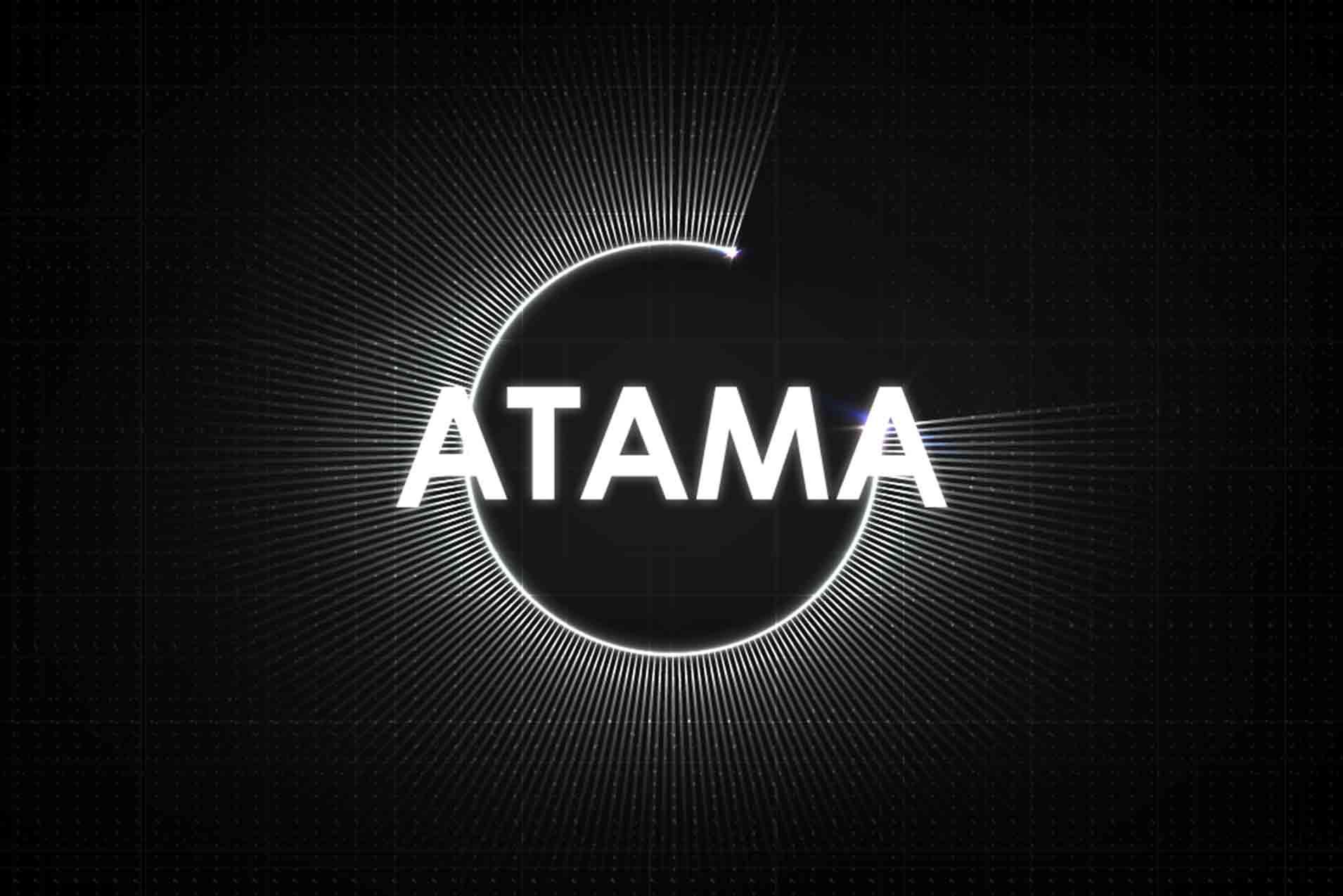 ATAMA Launched