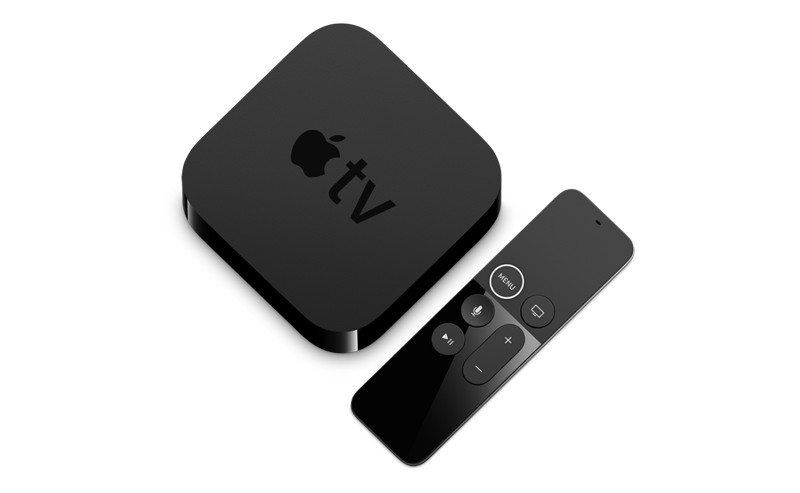 Apple TV for business
