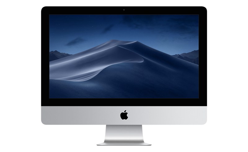 iMac for business