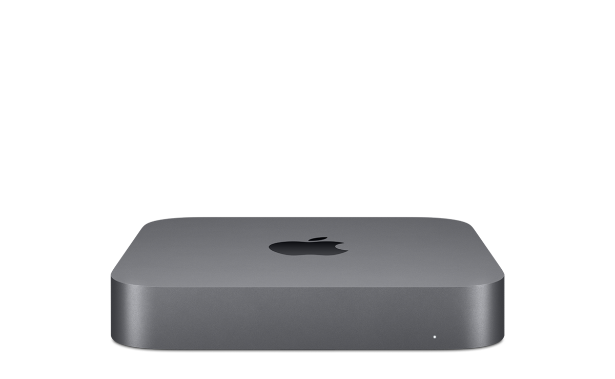 Mac mini for business