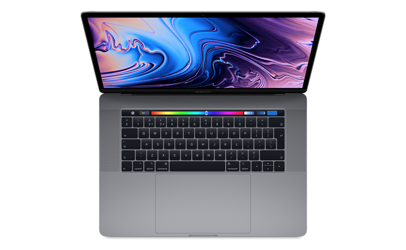 MacBook Pro for business