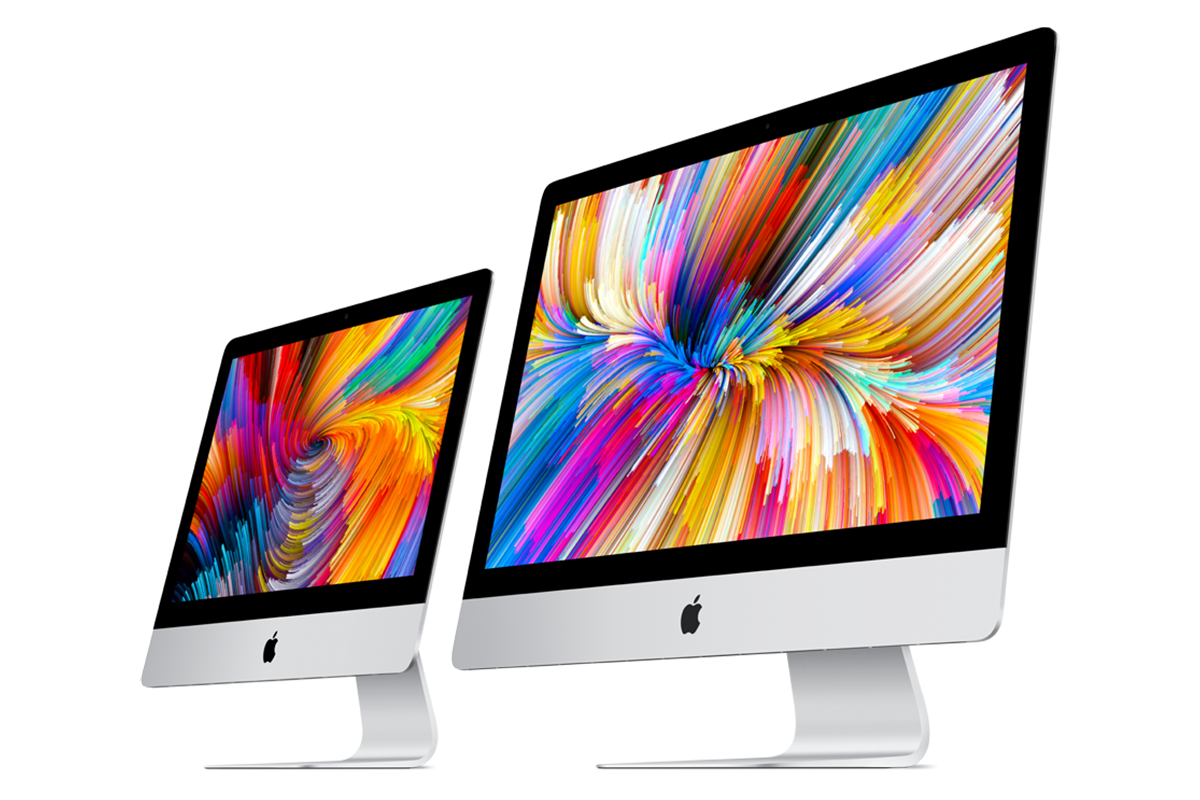 iMac with Retina display for business