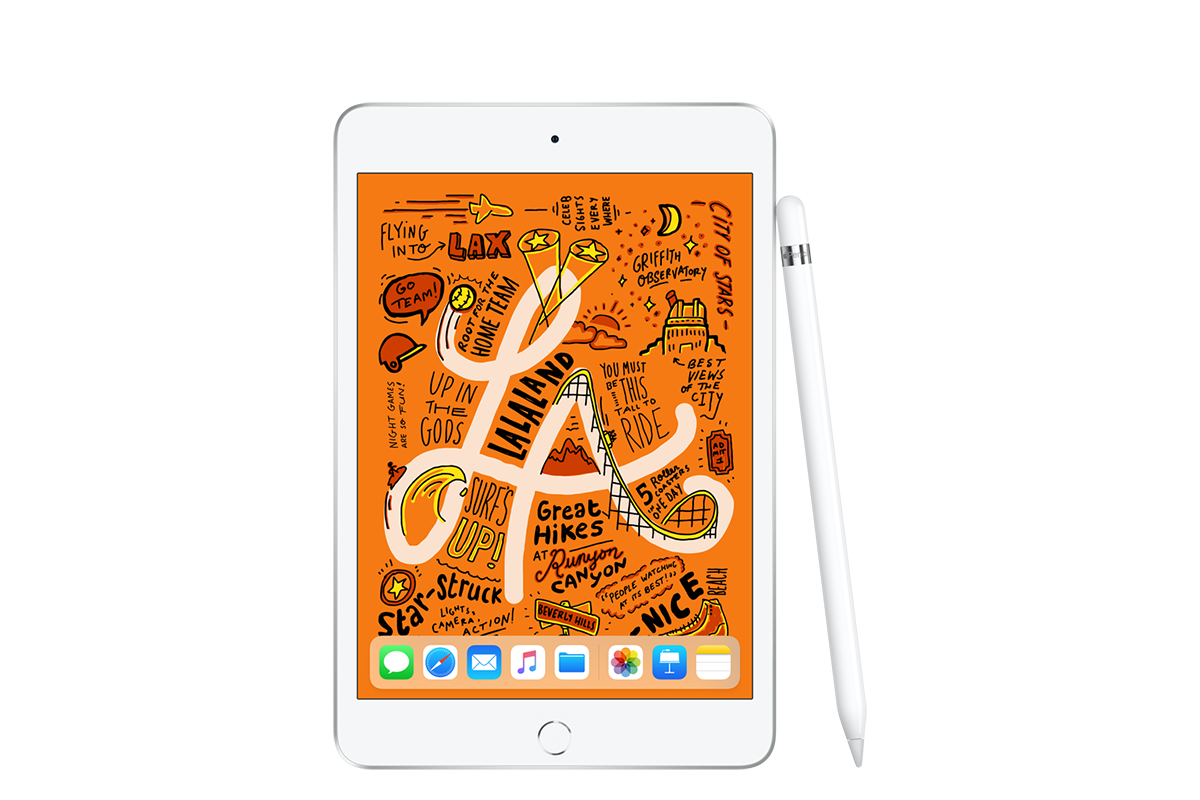 iPad mini for business